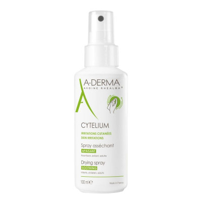 A-Derma Cytelium Drying Spray 100ml
