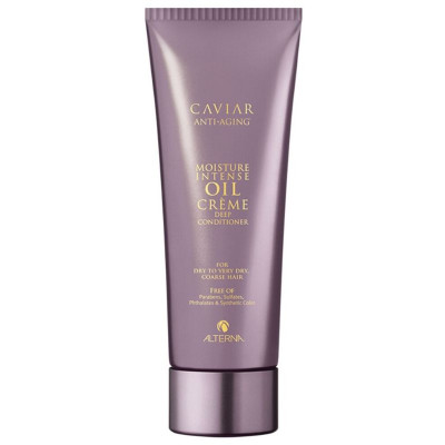 Alterna Caviar Moisture Intense Oil Cream Deep Conditioner 458ml