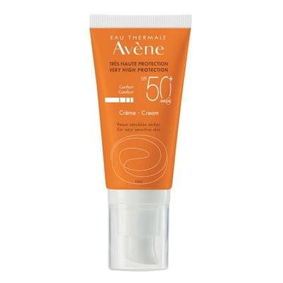 Avene Suncare SPF50+ Cream 50ml
