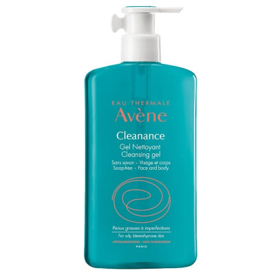 Avene Cleanance Cleansing Gel 400ml