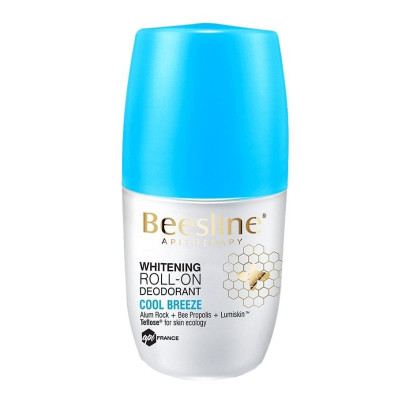 Beesline Roll-On Deo Whitening Cool Breeze 50ml