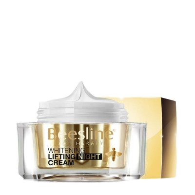 Beesline Whitening & Lifting Night Cream 50ml