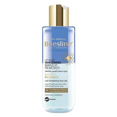 Beesline Lip & Eye Whitening Makeup Remover 150ml