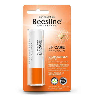 Beesline Lip Care Ultrascreen SPF30 4g