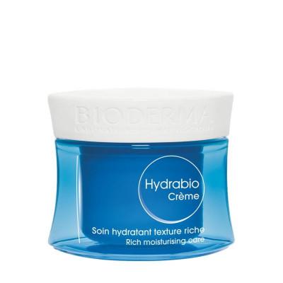 Bioderma Hydrabio Moisturizing Cream 50ml