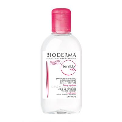 Bioderma Sensibio Cleansing Micellar Water 250ml