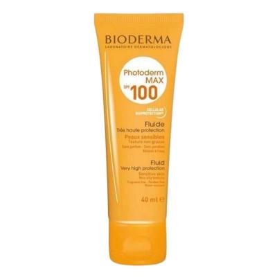 Bioderma Photoderm Fluid Sunscreen SPF100 40ml