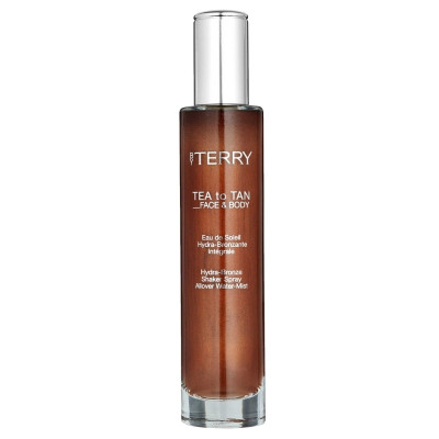 By Terry Tea to Tan Face & Body 1 Summer Bronze