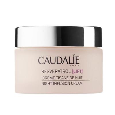 Caudalie Resveratrol Night Infusion Cream 50ml