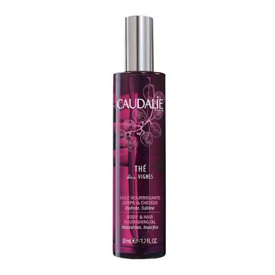 Caudalie The de Vignes Oil Body & Hair 50ml