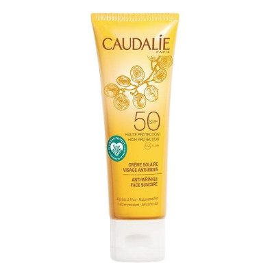 Caudalie Anti-Wrinkle Face Cream SPF50 50ml