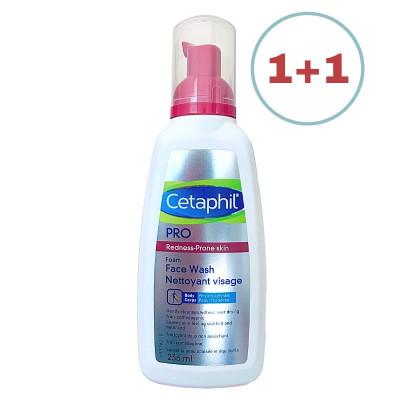Cetaphil Redness Control Foam Wash 236ml