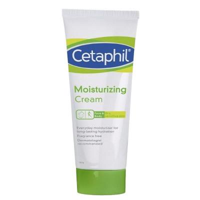 Cetaphil Moisturizing Cream 100g