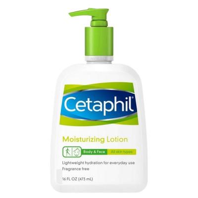 Cetaphil Moisturizing Lotion 236ml