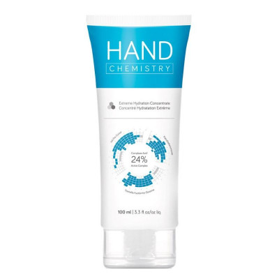 The Chemistry Brand Extreme Hydration Hand Cream 100ml