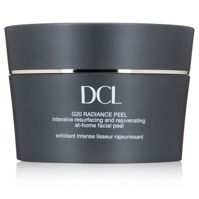 DCL G20 Radiance Peel 50 Pads