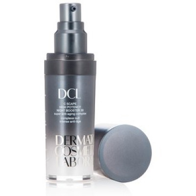 DCL C Scape Night Booster 30ml