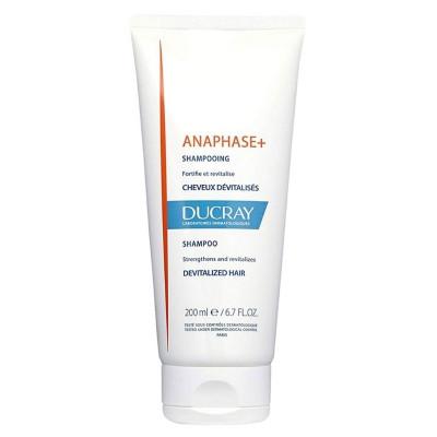 Ducray Anaphase+ Stimulating Shampoo 200ml