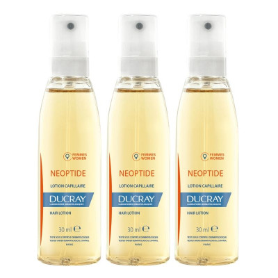 Ducray Neoptide Anti-Hair loss Women 3x30ml