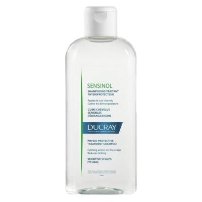 Ducray Sensinol Soothing Treatment Shampoo 200ml