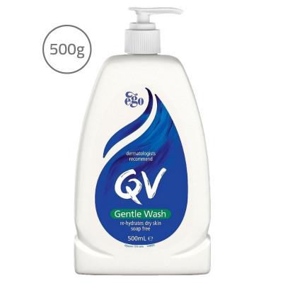 QV Gentle Wash 500g
