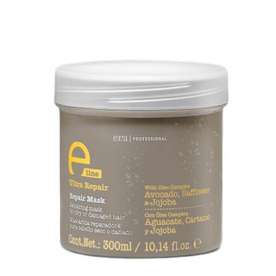 Eva Professional E-Line Repair Mask 300ml