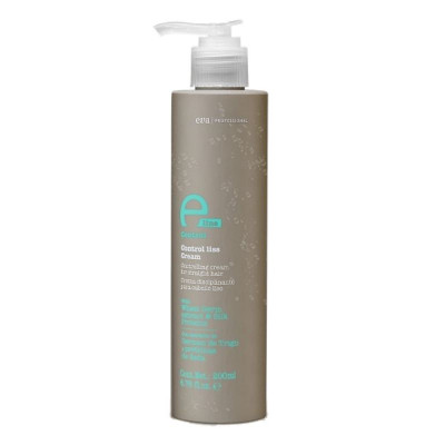 Eva Professional E-Line Control Liss Anti-Frizz Cream 200ml