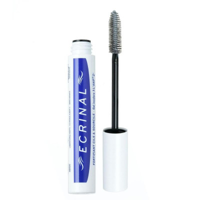 Ecrinal Eyelash & Eyebrow Strengthening Gel