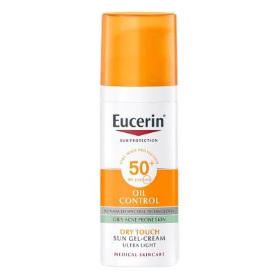 Eucerin Sun Gel-Cream Dry Touch SPF50