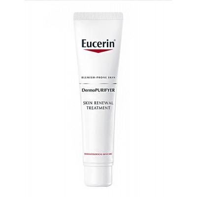 Eucerin DermoPurifyer Skin Renewal Treatment 40ml