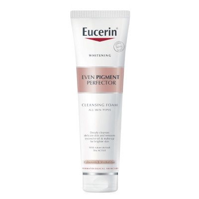 Eucerin Even Pigment Cleansing Foam 160ml