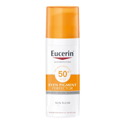 Eucerin Even Pigment Sun Fluid SPF50 50ml