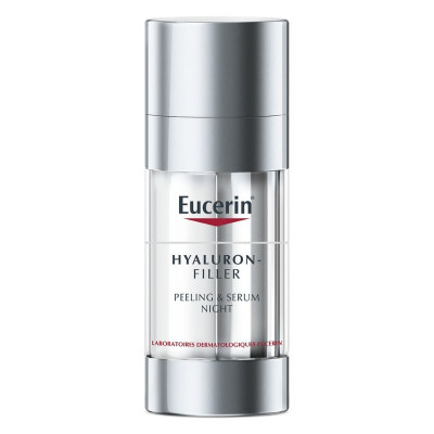 Eucerin Hyaluron Filler Night Peeling Serum 30ml