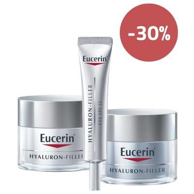 Eucerin Hyaluron Filler Set