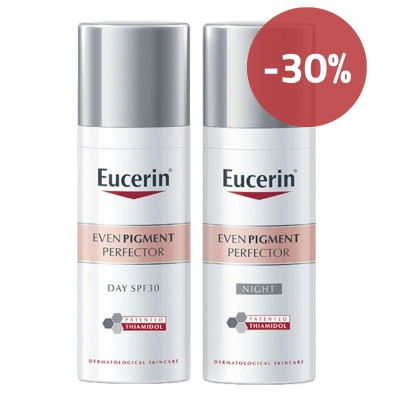 Eucerin Even Pigment Day & Night Cream Set