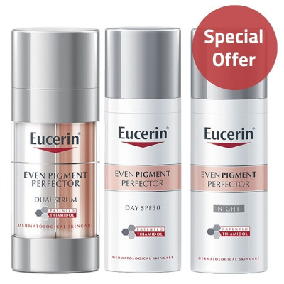 Eucerin Even Pigment Set