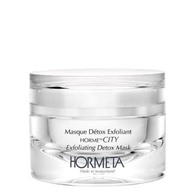 Hormeta City Exfoliating Detox Mask 50ml