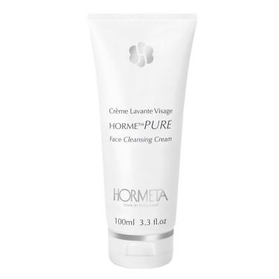 Hormeta Pure Face Cleansing Cream 100g