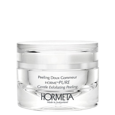 Hormeta Pure Gentle Exfoliating Peeling 50ml