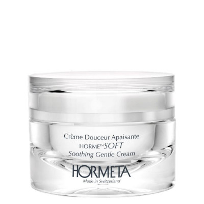 Hormeta Soft Soothing Gentle Cream 50g