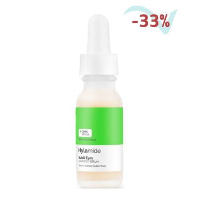 Hylamide SubQ Eyes Advanced Serum 15ml