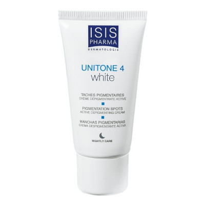 ISIS Pharma Unitone 4 White Night Cream 30ml