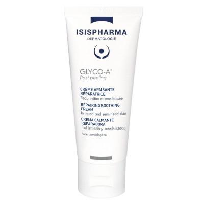 ISIS Pharma Glyco-A Post Peeling Soothing Cream 40ml