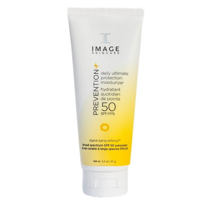 Image Skincare Prevention Daily Ultimate Protection Moisturizer SPF50 91g