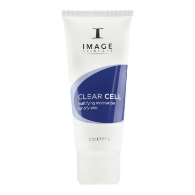 Image Skincare Clear Cell Mattifying Moisturizer 57g