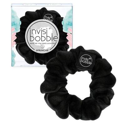 Invisibobble Sprunchie - True Black