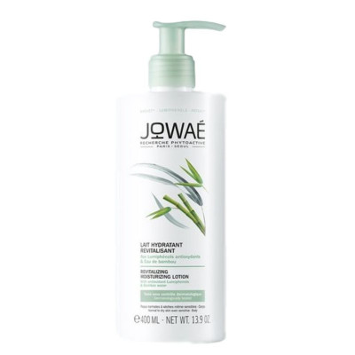 Jowae Revitalizing Moisturizing Body Lotion 400ml