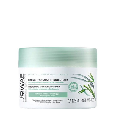 Jowae Protective Moisturizing Face & Body Balm 125ml