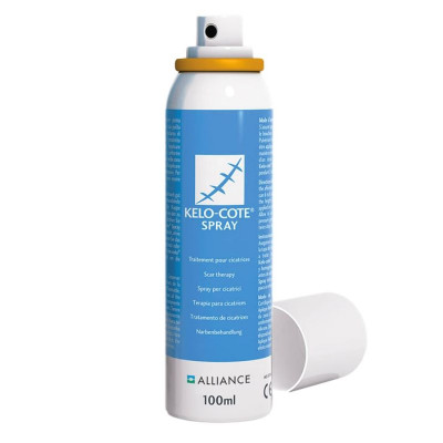 Kelo-Cote Scar Spray 100ml