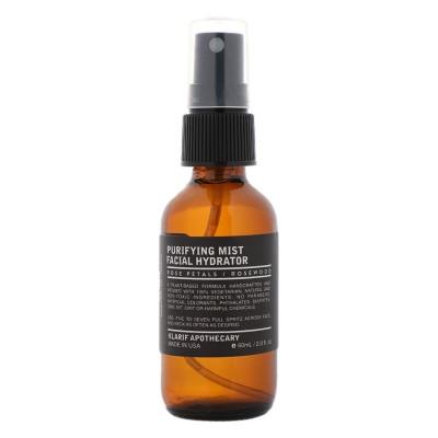 Klarif Hydrating Purifying Face Mist - Rose 60ml